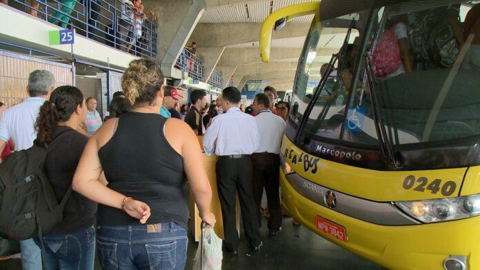 carteira Pacientes com câncer perdem gratuidade em ônibus intermunicipais na PB