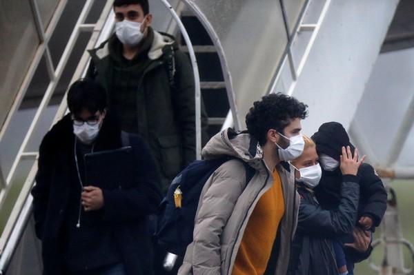 china-health-brazil China aprova polêmica lei de segurança para Hong Kong