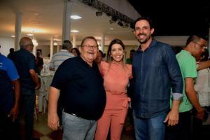edcarlos-farias-ana-lorena Ex-Secretário na gestão de Edna Henrique, Edcarlos Farias anuncia apoio a reeleição de Anna Lorena