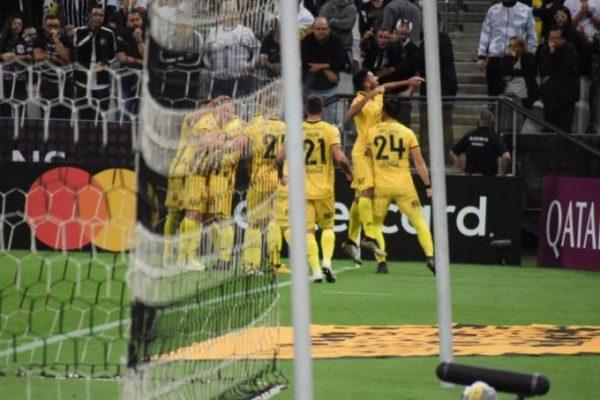 eqnvh2mx0aygewc-600x400 Corinthians é eliminado pela 2ª vez na pré-Libertadores