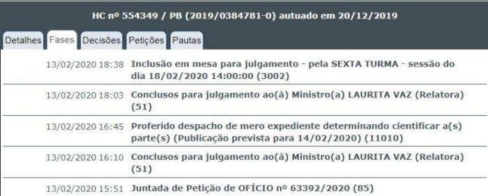 foto-200-700x281 Habeas corpus de Ricardo Coutinho será apreciado na próxima terça-feira pela 6ª turma do STJ