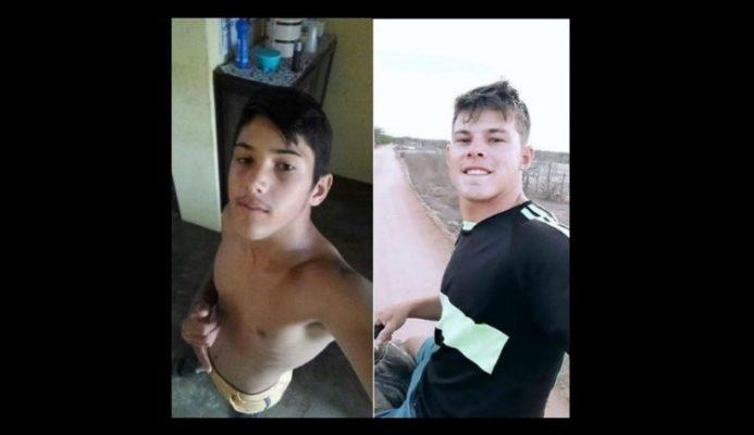 jovens-raio-693x400 Jovens morrem após serem atingidos por raio no interior