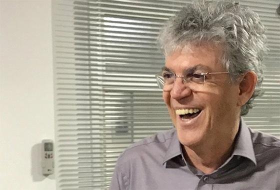 ricardo-coutinho-1 STJ mantém liberdade de Ricardo Coutinho mas impõe medidas cautelares