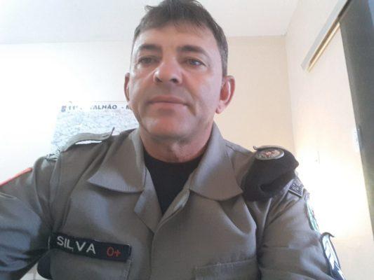 silva-pm-sargento-silva-533x400 Sargento da PM se lança pré-candidato a vereador em Monteiro