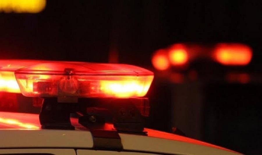 sirene-pm Jovens são encontrados mortos dentro de garagem em Monteiro