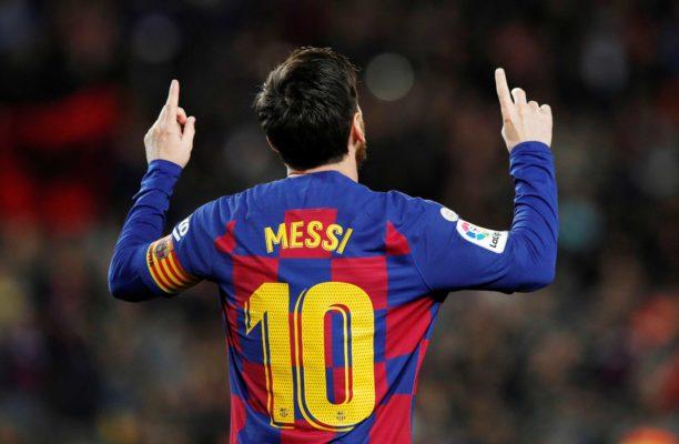 1871_AE19ECDE3F2AFEBE-612x400 Messi, Federer e estrelas do esporte doam milhões para combate ao coronavírus