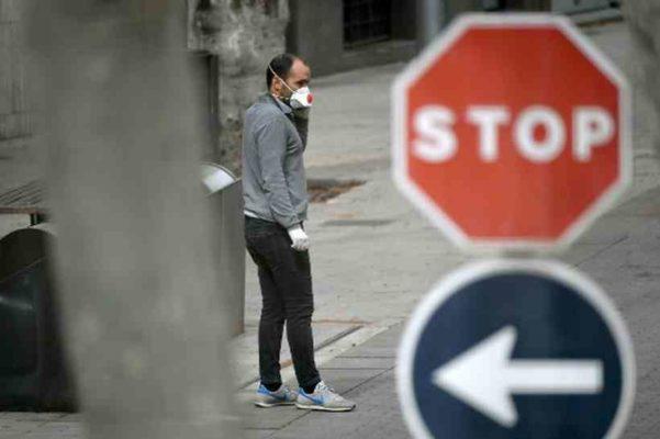 20200319100120934523u-601x400 Número de mortes provocadas pelo coronavírus supera 9 mil