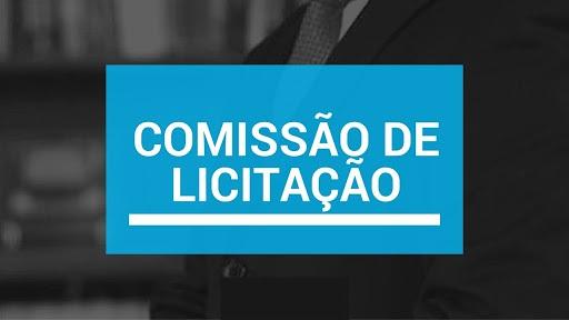 Comissão-de-licitação Comissão de Licitação da Prefeitura de Monteiro adia tomada de preço
