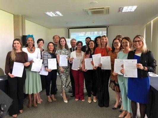 Encontro-de-Prefeitas-2-533x400 Em Brasília, Anna Lorena participa de encontro e assina Pacto de Prefeitos pelo Clima e Energia