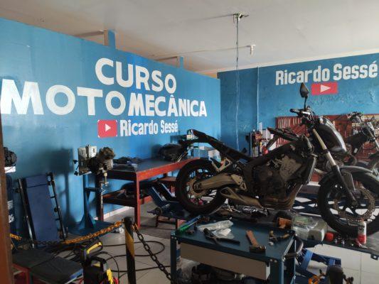 IMG_20200313_143430-533x400 Em Monteiro: Curso Moto Mecânica tem início neste sábado (14)