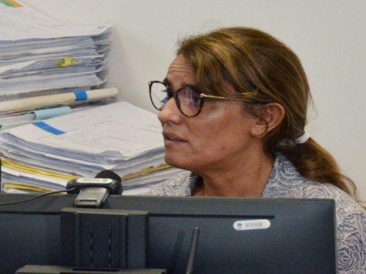 LIVANIA-533x400 Calvário: quase R$ 400 mil da venda de imóvel de Livânia serão doados ao HU