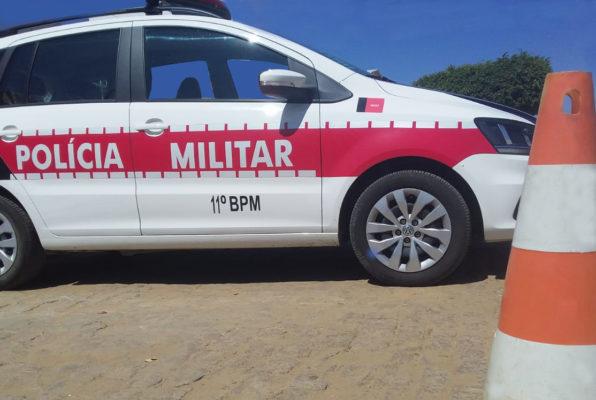 PM-596x400 Policia Militar apreende quatro armas e munições na zona rural de Camalaú