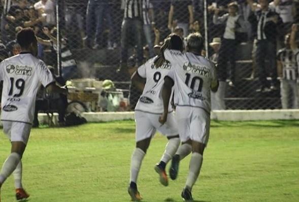 TrezeFC_X_Iporá Brasileirão Série C sem mata-mata, Confira os jogos de Galo e Botafogo-da PB