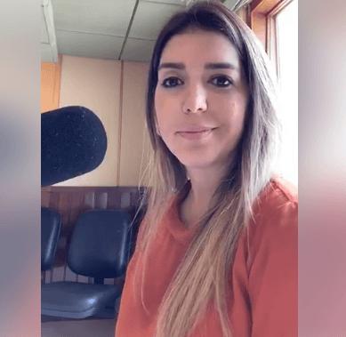 anna Prefeita de Monteiro volta a prestar informações à população monteirense