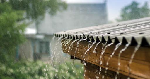 chuvas-casa Alerta de perigo por chuvas é emitido pelo Inmet para João Pessoa e outras 41 cidades da PB