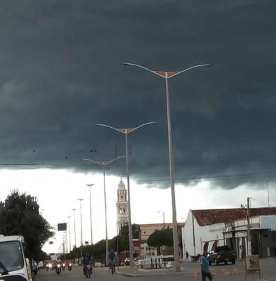 chuvas-monteiro-394x400 Confira relatório do volume de chuvas de janeiro a março de 2020 em Monteiro