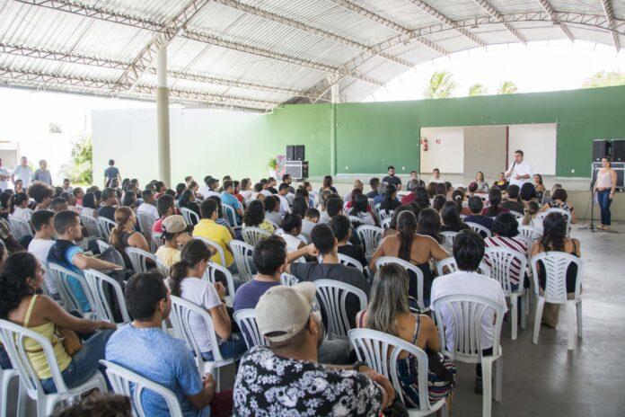 escoala-600x400 'Escola Social' abre mais de 1.700 vagas para qualificação profissional
