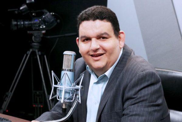 fabiano_gomes-1-599x400 Juiz mantém prisão temporária de Fabiano Gomes e radialista será encaminhado para o Presídio do Róger