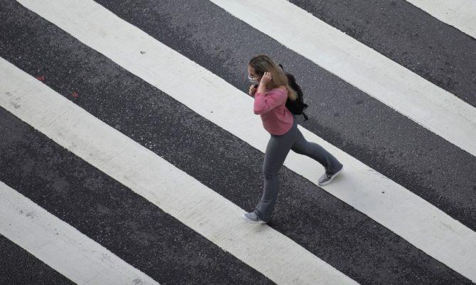 faixa-669x400 Covid-19: Brasil tem 46 mortes e mais de 2 mil casos confirmados