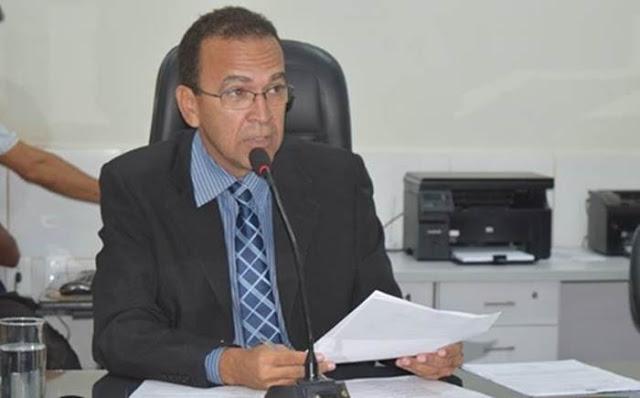junior-camalau Presidente da Câmara parabeniza Camalaú pelos 58 anos de emancipação