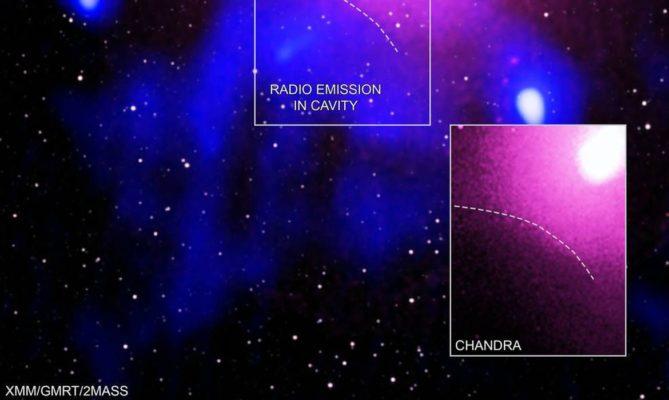 """nasa_ophiuchus_labeled-669x400 Nasa anuncia """"a maior explosão já vista no Universo"""""""
