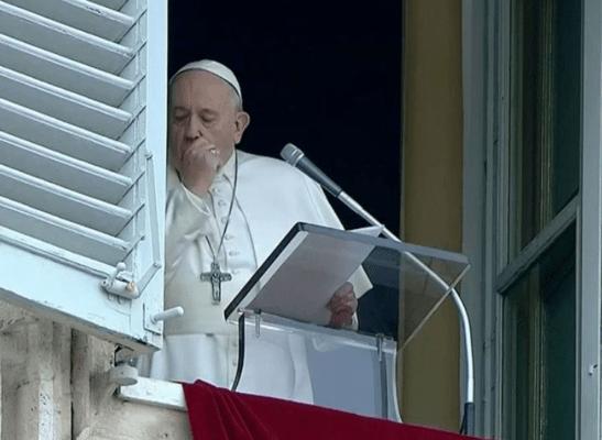 papa-547x400 Teste do Papa Francisco para coronavírus dá negativo, diz imprensa