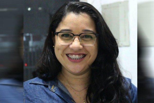 quezia-599x400 Exame de secretária da Maternidade Frei Damião que faleceu dá negativo para covid-19