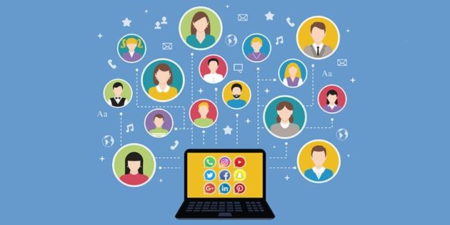 redessociaisinteracaopessoas-cke-1 Prefeita de Monteiro usa redes sociais como ferramenta chave para colaborar na prevenção ao coronavírus