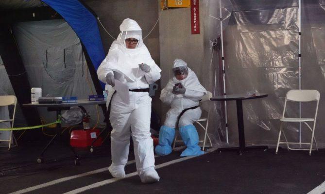 COVID-BRASIL-669x400 Coronavírus: Brasil registra 204 óbitos em 24 horas; mortos chegam a 1.532