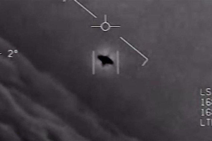DISCO Pentágono divulga oficialmente vídeos de 'OVNIs' filmados por pilotos dos EUA