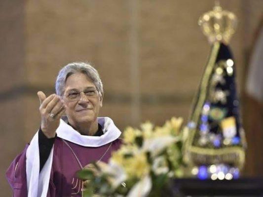 DOM-533x400 Arcebispo emérito Dom Aldo Pagotto morre em hospital de Fortaleza