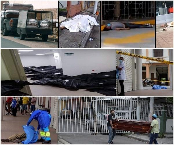 EQUADOR-480x400 Corpos de vítimas de coronavírus se acumulam nas ruas do Equador