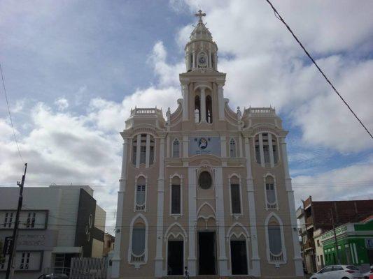 Paróquia-Nossa-Senhora-das-Dores-533x400 Paróquia Nossa Senhora das Dores lança canal no YouTube para transmitir ao vivo a Santa Missa