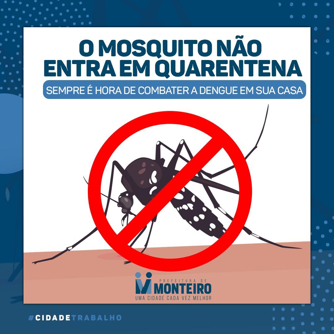 Todos-contra-a-Dengue-400x400 Secretaria de Saúde de Monteiro reforça orientações de prevenção sobre a Dengue, Zika e Chikungunya