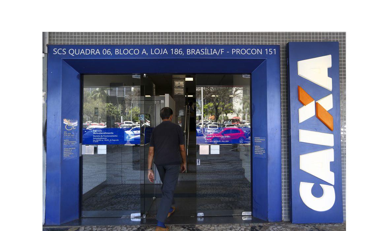 agencia_da_caixa_economica_federal_fgts_mcmgo_abr_13091923081 Caixa abrirá agências neste sábado para atender serviços essenciais
