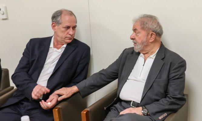 ciro-lula-667x400 Sem mágoas, Lula se diz pronto para retomar diálogo com Ciro Gomes