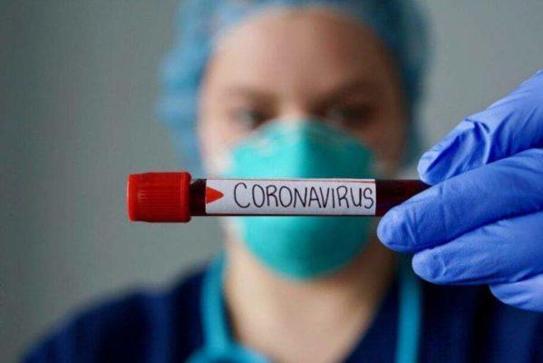cvid-599x400 Paraíba registra 21 óbitos e 16 novos casos de Coronavírus; nº total chega a 152