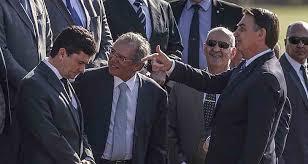 download Moro: 'Disse ao presidente que a interferência na PF seria política'