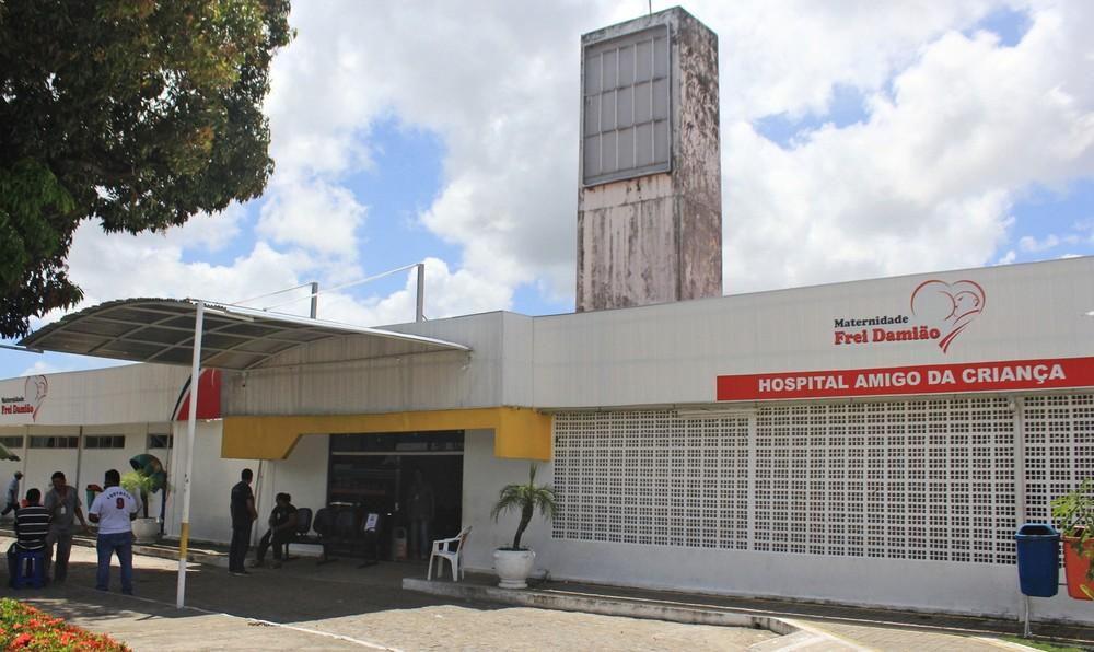 frei-damiao-671x400 Recém-nascido é internado em maternidade de João Pessoa com suspeita de coronavírus