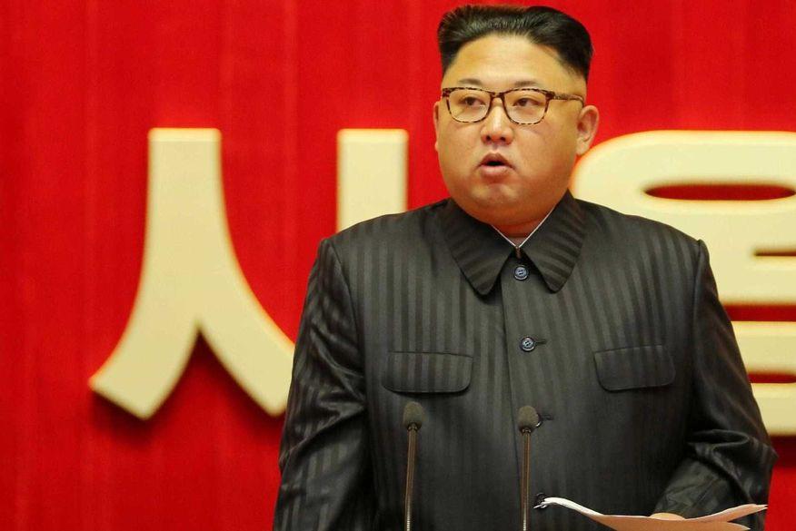 kim_jong-un Ditador norte-coreano C-un está morto, segundo o site TMZ