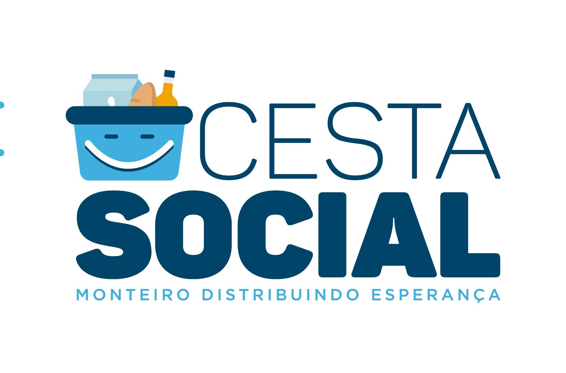logo-cesta-social-01 Prefeitura de Monteiro faz entrega de Cestas Sociais beneficiando 500 famílias