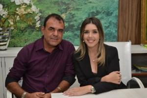 lorena_cele Cidadania anuncia filiação de vice-prefeito, sete vereadores e lideranças políticas em Monteiro