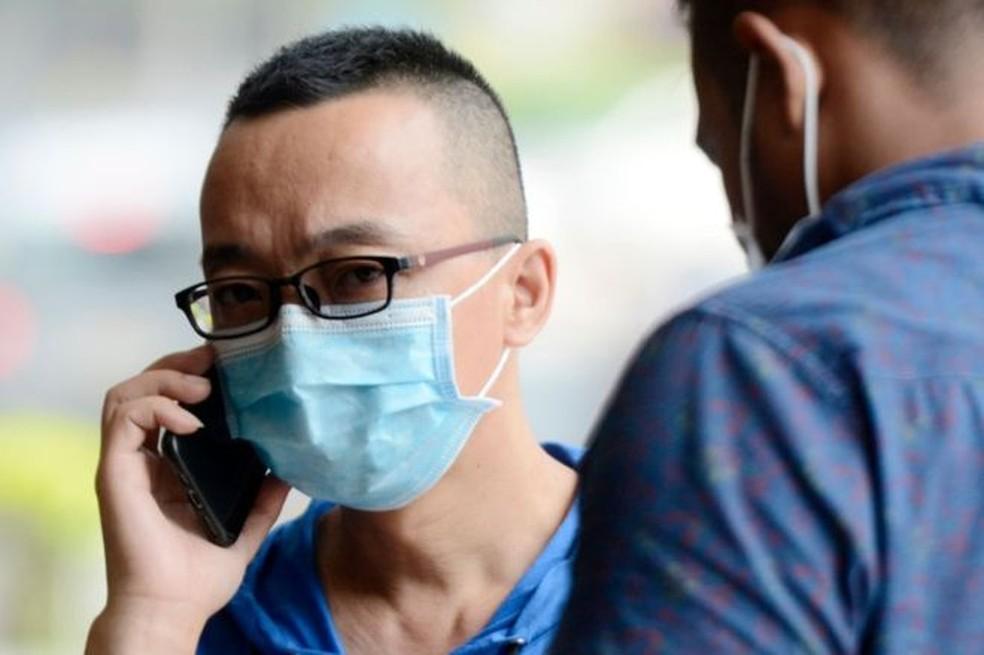 mascaras-1 Prefeitura de Monteiro já distribuiu 12 mil máscaras de proteção com população monteirense
