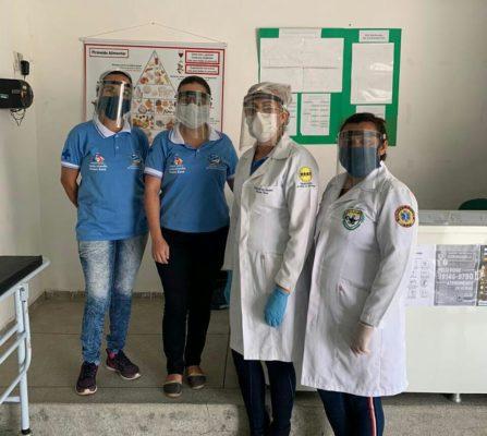 mascaras-447x400 Cariri ocidental é beneficiado através de ações da A 5ª Gerência Regional de Saúde