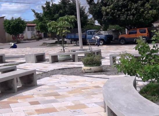 mont Prefeitura de Monteiro intensifica serviços de infraestrutura nas avenidas, ruas, praças e logradouros da cidade