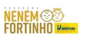nenem_fortinho Programa nutricional Neném Fortinho continua beneficiando crianças monteirenses