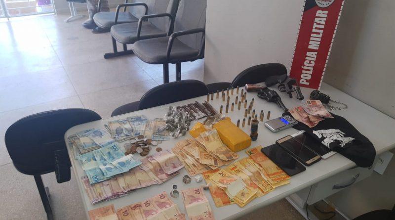 taperoá-800x445-1 Polícia Militar prende suspeitos que saíram de Campina Grande para promover tiroteio na cidade de Taperoá