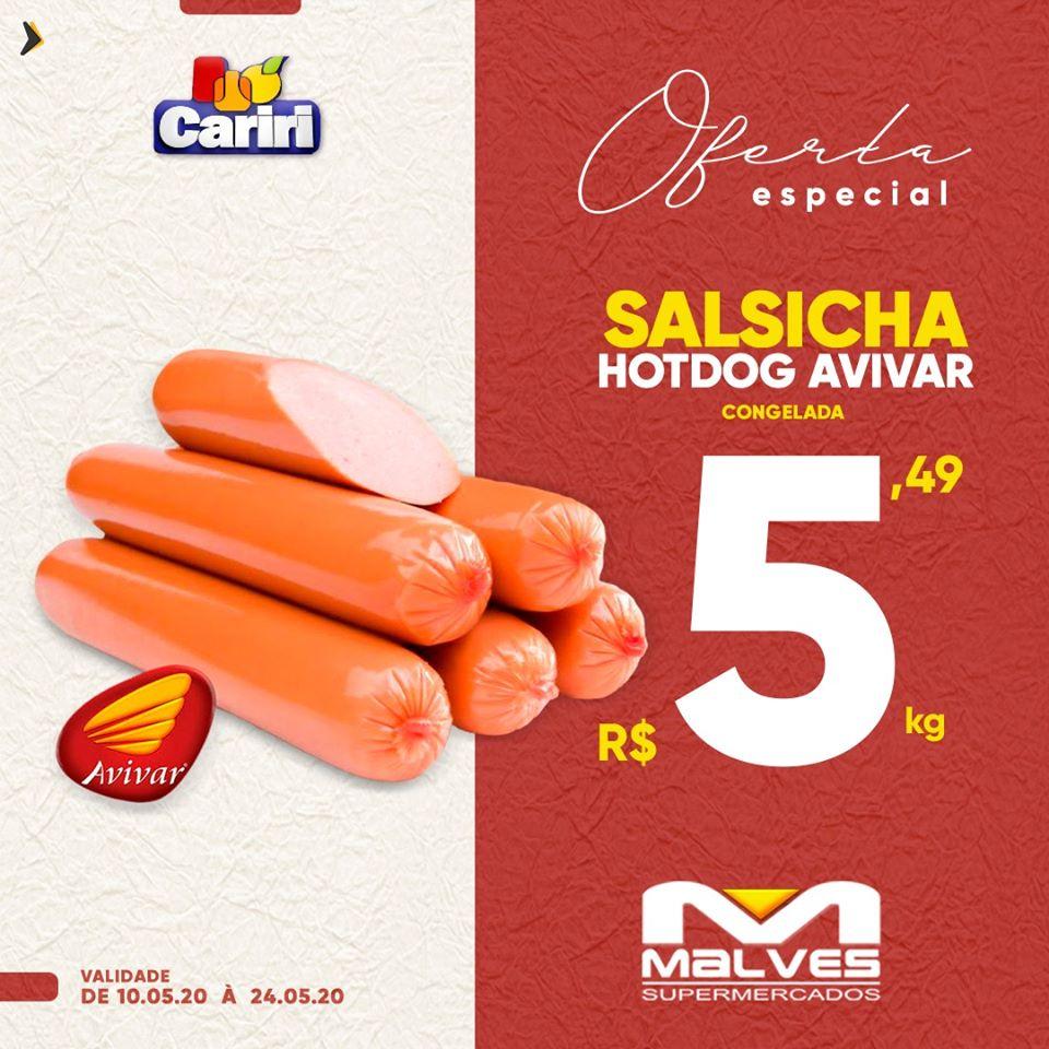 98443865_2995324597230610_4836047542238052352_o Confira as ofertas do Malves Supermercados em Monteiro