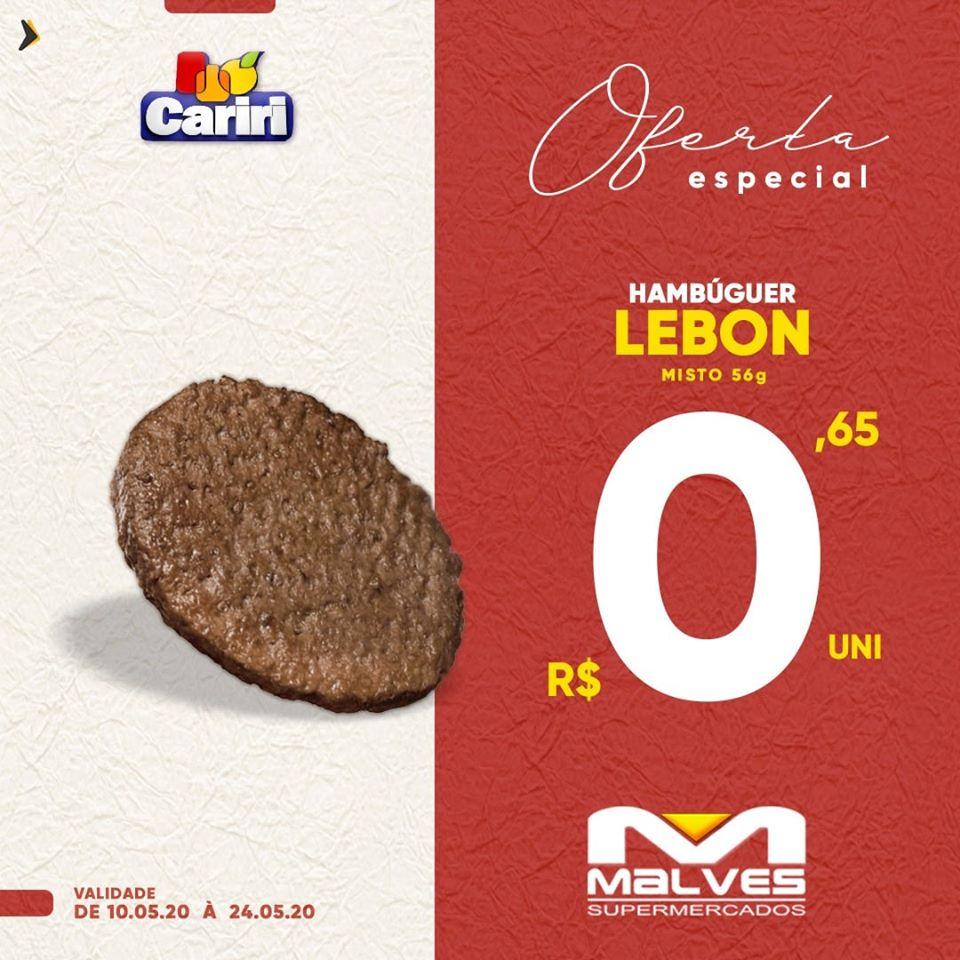 98605335_2997967763632960_2458877839340994560_o Confira as ofertas do Malves Supermercados em Monteiro