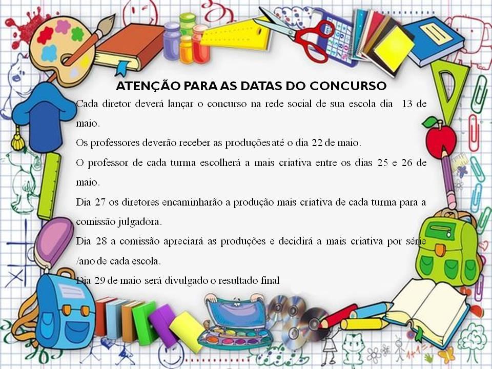 Alunos-da-Rede-Municipal-de-Monteiro-participam-de-concurso-de-Produção-Textual-1 Alunos da Rede Municipal de Monteiro participam de concurso de Produção Textual